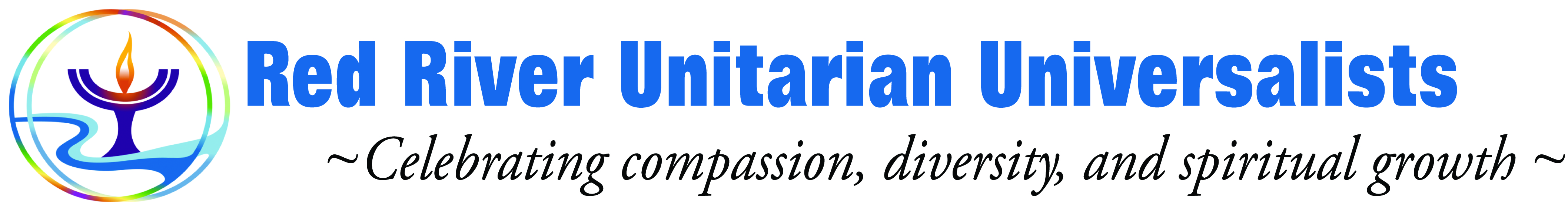 Red River Unitarian Universalists Logo